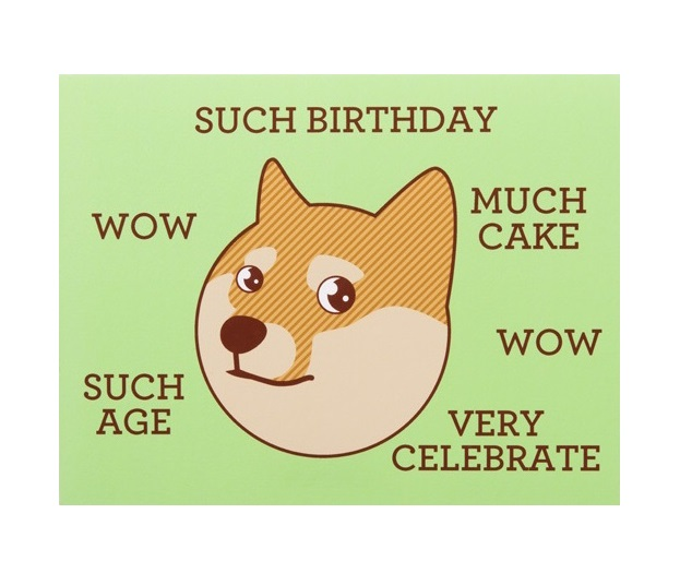 Such birthday